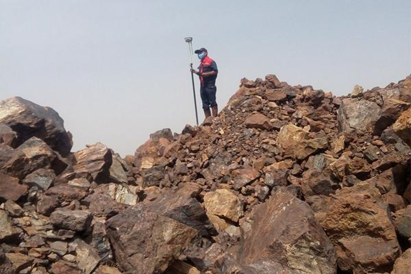 锰铁矿石必威体育中文app